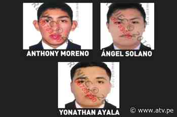 Paramonga: Joven de 18 años denuncia a tres policías de haberla ultrajado - ATV - ATV.pe