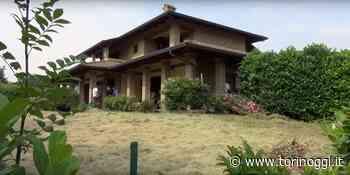 San Giusto Canavese, un futuro sociale per la villa confiscata al boss - TorinOggi.it