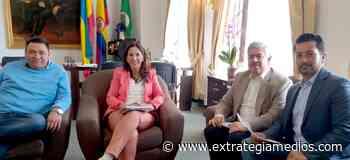 Acuerdos entre la Alcaldía de Tenjo y Flota Águila SA - Extrategia Medios
