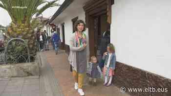 Vídeo: Visita a la localidad colombiana Tenjo y su restaurante Sutondo | Vascos por el Mundo | EITB - EiTB Radio Televisión Pública Vasca