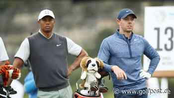 Tiger Woods und Rory McIlroy lehnen 5,5 Mio. Dollar für Saudi-Turnier ab - Golf Post