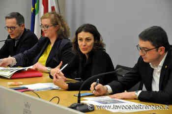 Case Itea: al via la riqualificazione di 180 alloggi a Povo e Melta di Gardolo - la VOCE del TRENTINO
