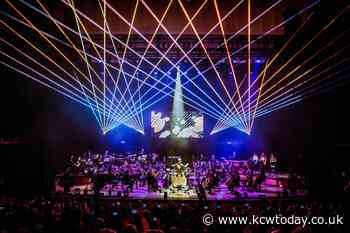 Ministry of Sound Classical makes its Royal Albert Hall debut - Kensington Chelsea & Westminster Today