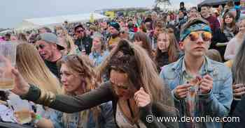 Devon festival Pigstock announces Ministry of Sound legend Judge Jules as headliner - Devon Live