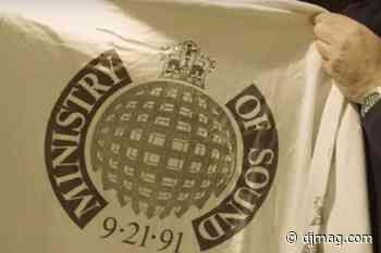 Ministry of Sound share mini-doc celebrating 25 years of The Annual mix series: Watch - DJ Mag