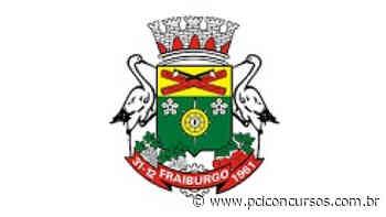 Município de Fraiburgo - SC anuncia Processo Seletivo - PCI Concursos