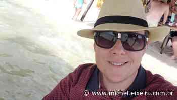 Médico que saiu de Fraiburgo está desaparecido desde o último dia 21 - Michel Teixeira