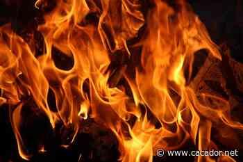 Fraiburgo: Homem que incendiou salão de beleza de ex-companheira é condenado a sete anos de prisão - Caçador Online