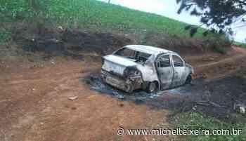 Suspeito de envolvimento na morte de taxista em Fraiburgo é colocado em liberdade - Michel Teixeira
