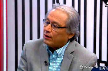 Sin Rodeos: Walter Albán habló de los recientes escándalos en el Partido Morado - ATV.pe