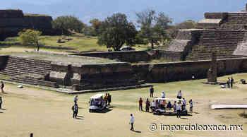 Ya no habrá más invasiones en Monte Albán - El Imparcial de Oaxaca