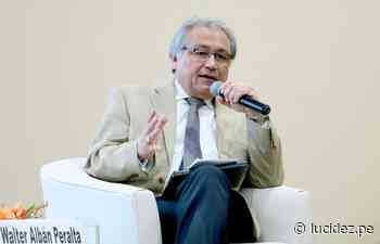 Albán opina que Lecaros debe ser removido por la JNJ - Lucidez