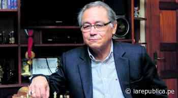 Walter Albán: Todo lo que el Congreso no quiso hacer, lo hará la JNJ - LaRepública.pe