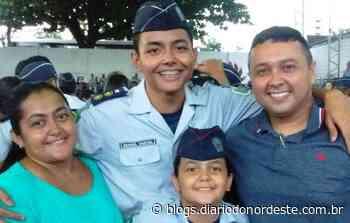 Jovem de Quixeramobim é aprovado no ITA - Blogs Diário do Nordeste