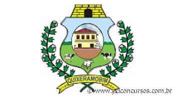 Prefeitura de Quixeramobim - CE retifica Concurso Público com 179 vagas - PCI Concursos