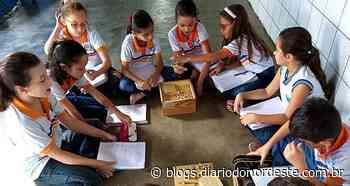 Secretaria de Educação de Quixeramobim encerra ano letivo com festa dos Medalhistas do Ano - Blogs Diário do Nordeste