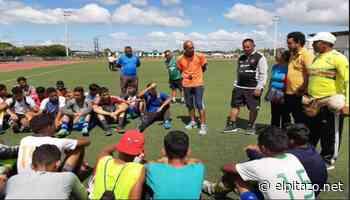 Clubes de fútbol de San Fernando de Apure recibieron clínica deportiva - El Pitazo