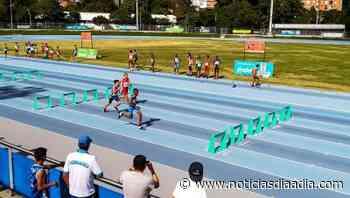 Destacada participación de deportistas de Tenjo,... - Noticias Día a Día