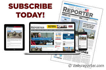 Lemberg welcomes Topp as senior service manager – The Daily Reporter – WI Construction News & Bids - Daily Reporter