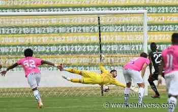 El Nacional, a Cayambe por Copa Ecuador - El Universo