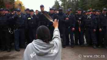 The anatomy of a protest: Moncton sociologist digs into Rexton shale gas protests - CBC.ca