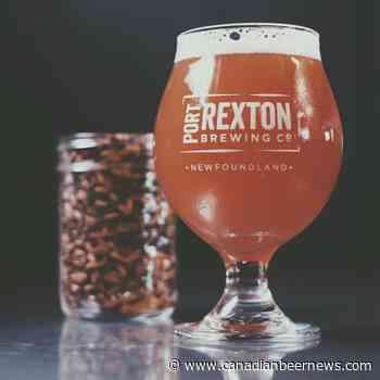Port Rexton Brewing Releases Fox Island Fog Gluten-Free Hazy IPA - Canadian Beer News