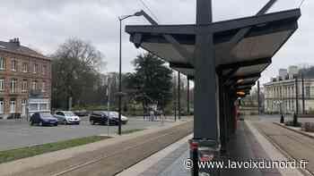 Rixe entre jeunes samedi soir dans le tram, entre Fresnes-sur-Escaut et Escautpont - La Voix du Nord