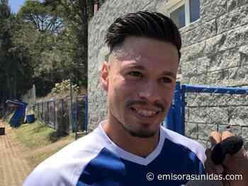 Stefano Cincotta nuevo jugador de Cobán Imperial para el Clausura 2020 - Emisoras Unidas