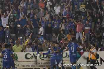 Cobán Imperial es el nuevo líder del Apertura 2019 y sueña con la clasificación directa a semifinales - guatevision.com
