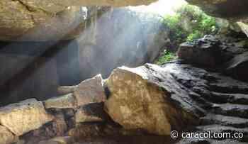 Cueva del Nitro está cerrada por falta de seguridad - Caracol Radio
