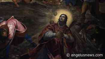 Saint of the day: Stephen - Angelus News