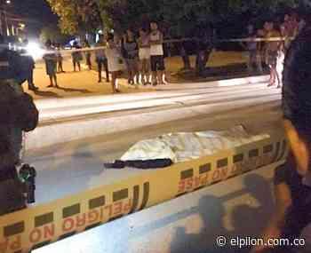 Mataron a balazos a 'El Enano' en Tamalameque - ElPilón.com.co
