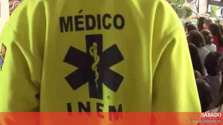 Três crianças atingidas por água a ferver em Linda-a-Velha - Revista Sábado