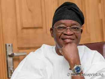 Osun Assembly suspends Oshogbo LCDA chairman, others - Blueprint newspapers Limited