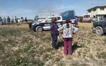 Explota polvorín en Amecameca; un hombre perdió la vida - El Sol de Toluca