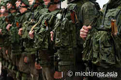 Military unit in which the resident of Tyumen shot colleagues, disbanded - www.MICEtimes.asia