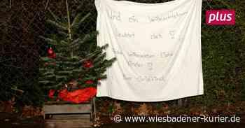 Walluf: Und es leuchtet doch – zumindest ein bisschen - Wiesbadener Kurier