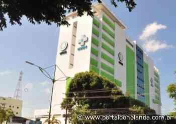 Inscrições para concurso do Hospital Getulio Vargas encerram dia 10 - Portal do Holanda