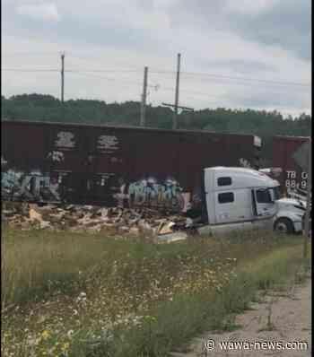 Highway 11 Closed (New Liskeard) – Detour in place - Wawa-news.com