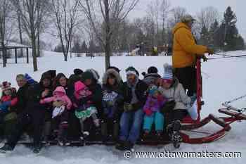 Manotick's Shiverfest winter festival kicking off - OttawaMatters.com
