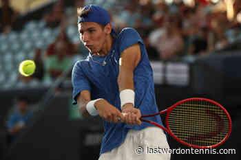 Australian Open Day 2 Predictions Including Alexei Popyrin vs Jo-Wilfried Tsonga - Last Word on Tennis