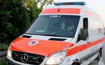 Herbrechtingen: Bauarbeiter von Kantholz getroffen - BSAktuell