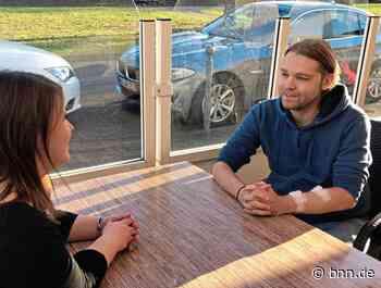 Cristian Grapatin aus Eggenstein-Leopoldshafen hofft auf ein neues Organ - BNN - Badische Neueste Nachrichten