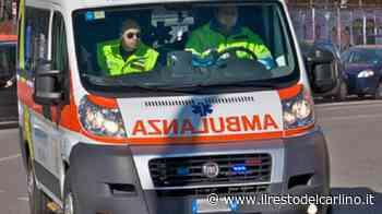 Anziano trovato morto sul marciapiede a Marina di Altidona - il Resto del Carlino