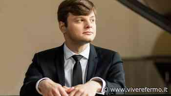 Chi è Georgy Tchaidze: pianista russo ospite ad Altidona - Vivere Fermo