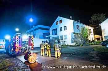 Brand in Freiberg am Neckar - Hat ein defekter Sessel eine 90-Jährige das Leben gekostet? - Stuttgarter Nachrichten