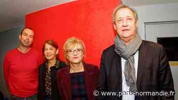 Municipales à Franqueville-Saint-Pierre : Bruno Guilbert et son équipe s'inscrivent dans la continuité - Paris-Normandie