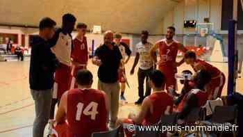 Basket-ball - Prénational : Sotteville et Mesnil-Esnard/Franqueville se sont rebiffés - Paris-Normandie
