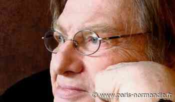 Éric Yung parrain du salon Sang pour sang polar de Franqueville-Saint-Pierre - Paris-Normandie