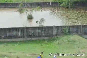 Elefantes blancos en Puerto Boyacá y Mocoa, además de drenar recursos, fomentan la corrupción - Noticias Caracol